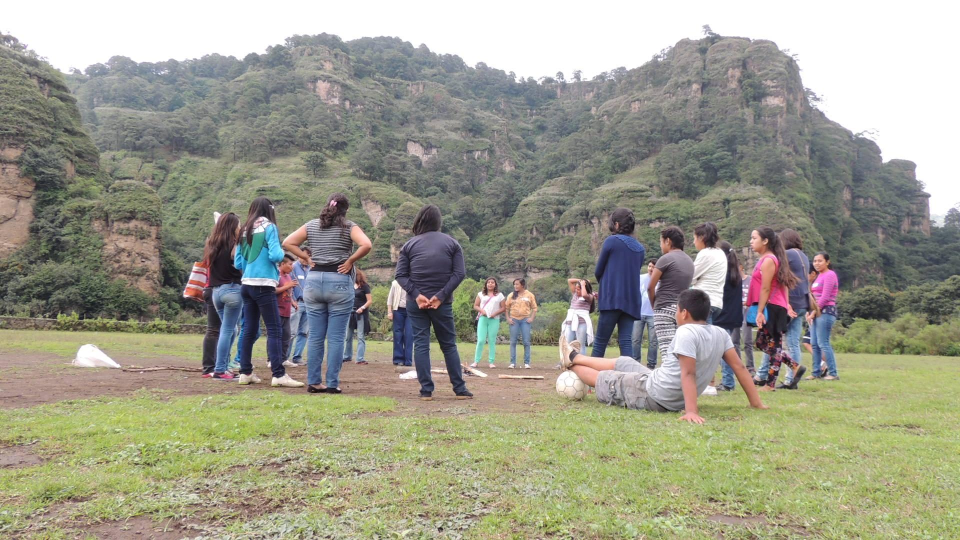 Convivio_La_Jugarreta_y_Caminando_Unidos_en_Tepoztlán_2