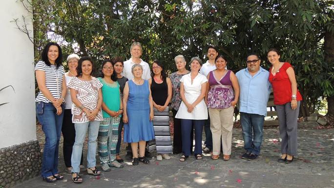 Comité de selección de proyectos 2016