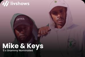 Mike&Keys