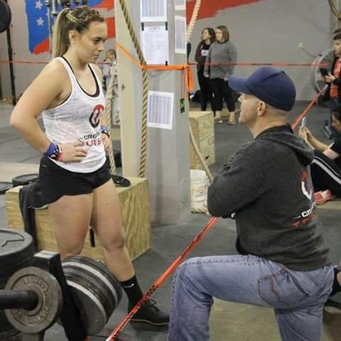 Chad Hunt Coaching Hailey