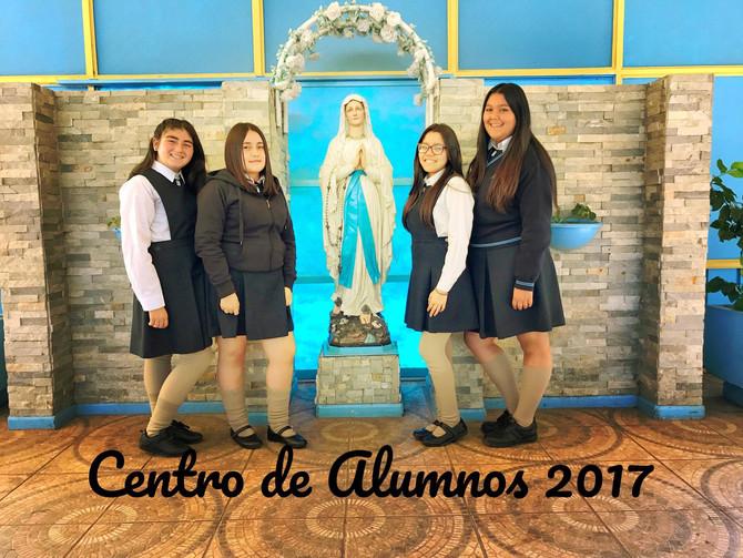 Centro de Alumnos 2017
