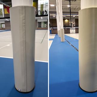 Custom Pole Wraps