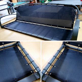 Custom Patio Chair Repair