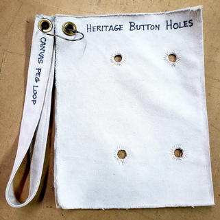 Heritage Tipis
