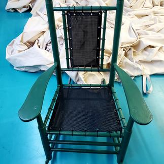 Custom Chair repair