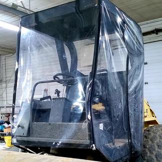 Custom Enclosure for Equipment