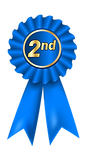 2nd Prize Rosette-01-01.png