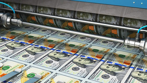 Why don't we print money? The concept of INFLATION.