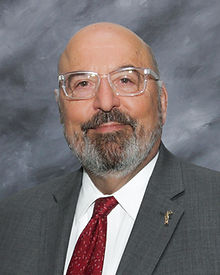 Robert E. Margulies