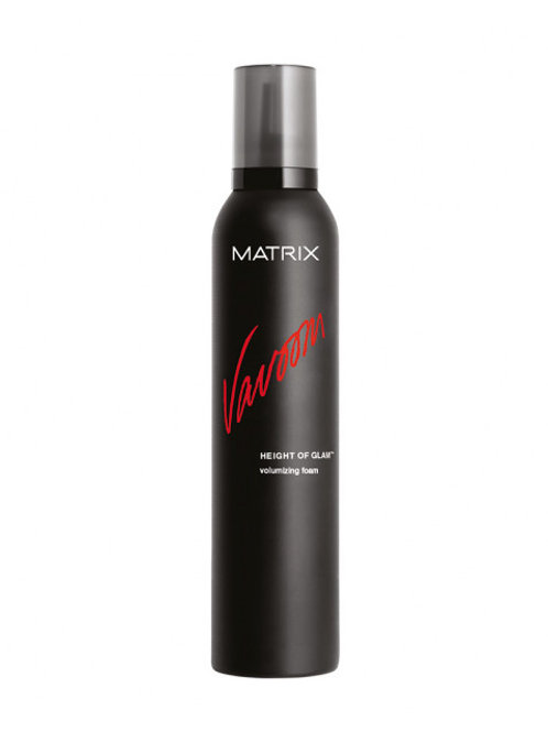MOUSSE HEIGHT OF GLAM  vavoom| MATRIX