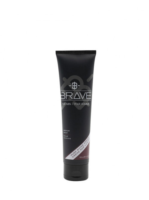 POMMADE PUR LUSTRE | BRAVE FOR MEN