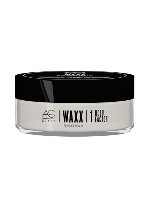 POMMADE HAUTE BRILLANCE WAXX | AG HAIR
