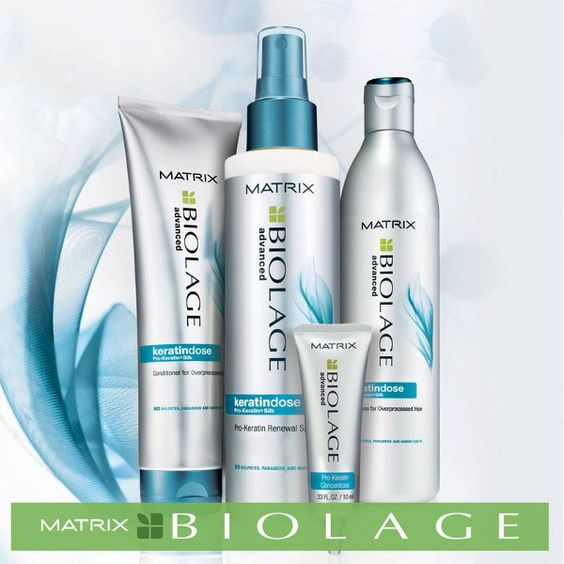 Biolage Advance