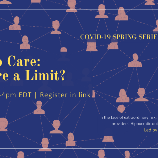 Duty to Care: Is there a limit?