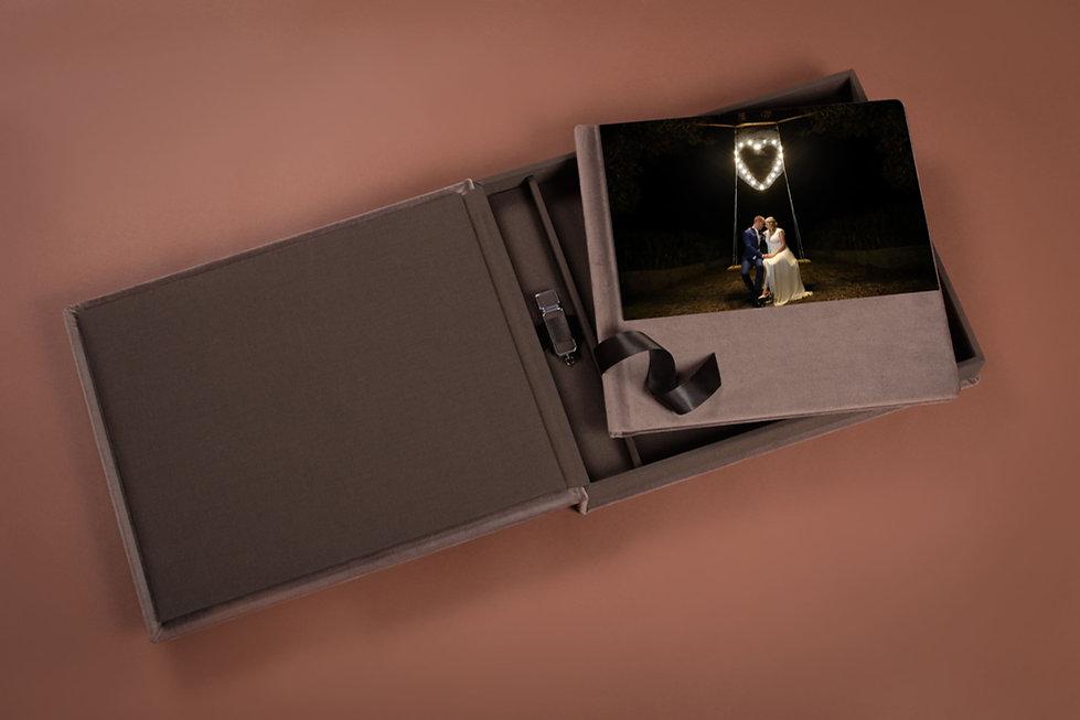 Hochzeitsalbum - Hochzeitsfotograf