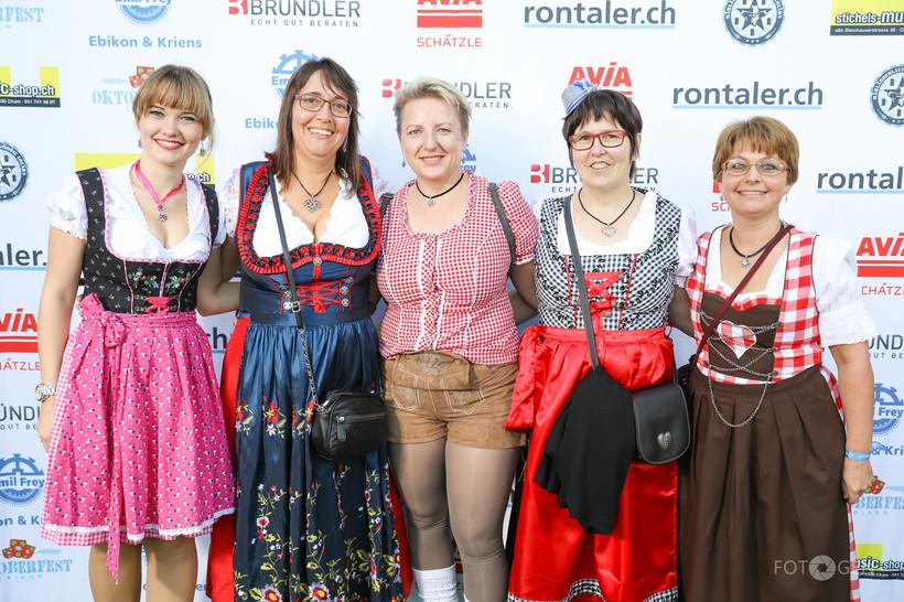 Oktoberfest Fotowand (19)