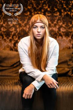 Portrait, Shooting, Outdoor, Model, Indoor