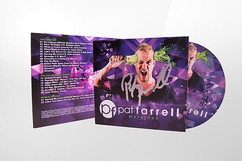 """Pat Farrell """"Album"""""""