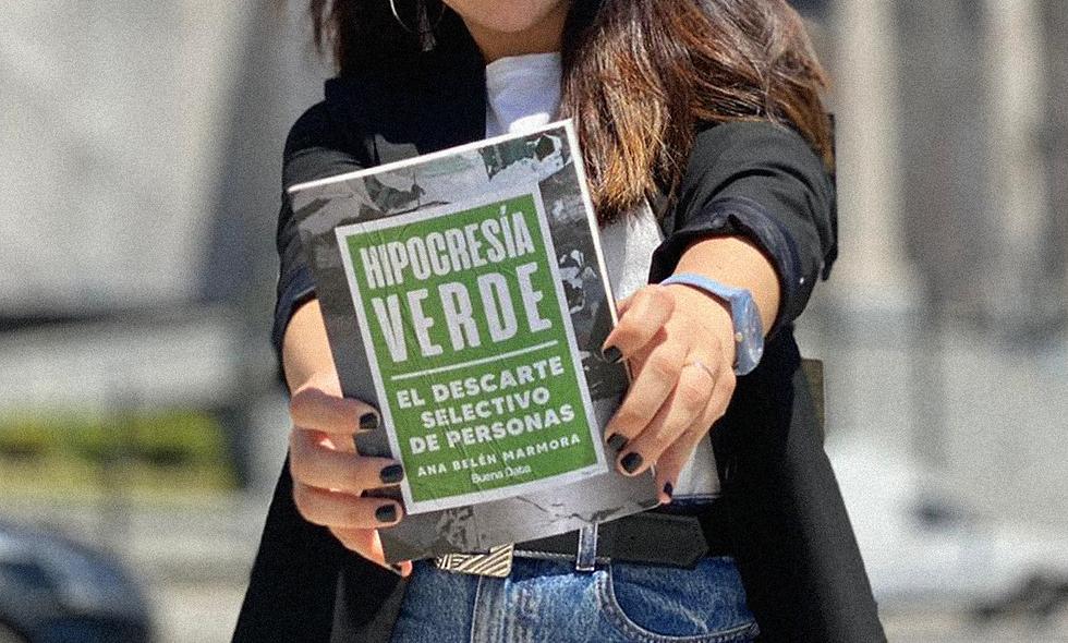 """""""Hipocresía verde"""""""