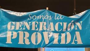 Generación provida: un movimiento internacional