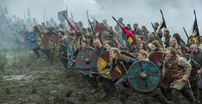 Las series de Vikingos: de la corrección política al odio al cristianismo