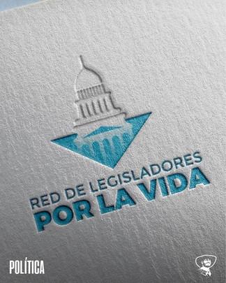 Red de Legisladores por la Vida