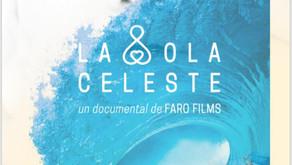 """Recaudan fondos para filmar la película de """"La Ola Celeste"""""""
