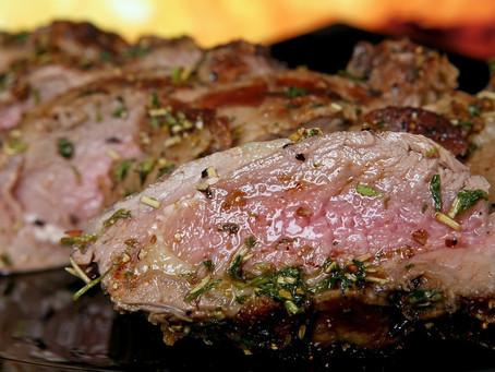 Themed Thursdays - Steak Night