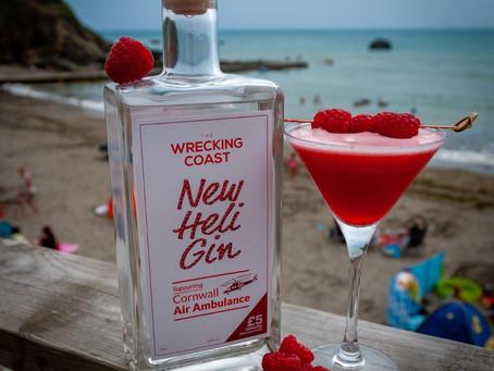Heli Flight Club - Cocktail