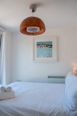 Double Bedroom - Pet Friendly Apartments