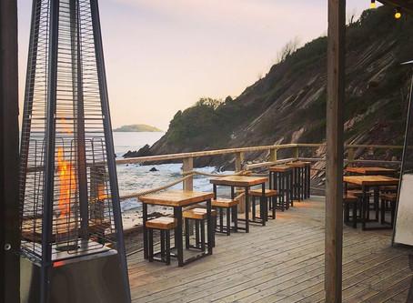 Millendreath Beach Bar