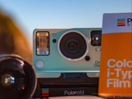 Millendreath's Camera Club