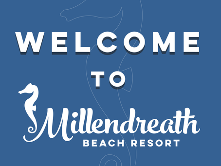 Millendreath Beach Resort - The New Name