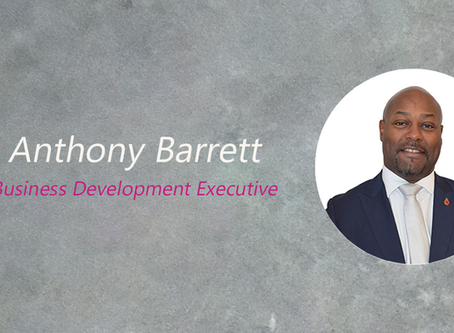 Enable are very pleased to announce newly appointed Anthony Barrett to head up their sales in the UK