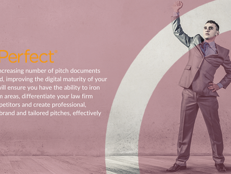 Marketing Efficiency - PitchPerfect Innovative Time Saving Solution To Power Your Team