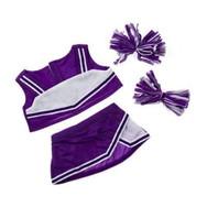 16 Inch Purple and White Cheerleader.jpg