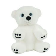 Polar Bear 8in