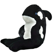 Orca Whale 16in