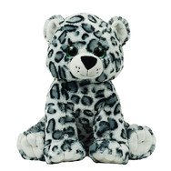 Snow Leopard 16in