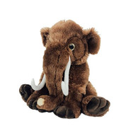 Wollie the Mammoth 16in