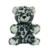 Snow Leopard 8in