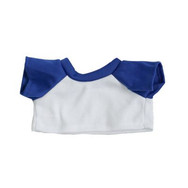 16 Inch White and Blue TShirt.jpg