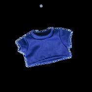 8 Inch Royal Blue TShirt.png