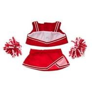 16 Inch Red and White Cheerleader.jpg