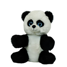 Panda Bear 8in