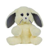 Cream Bunny 8in