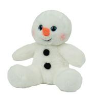 Snowman 8in
