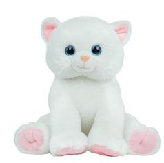 White Kitty 16in