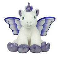 Crystal the Unicorn 16in