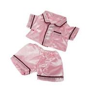 8 Inch Satin Pink PJs.jpg